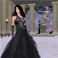 Fashion in SL and OS