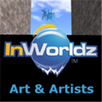 Inworldz Art & Artists