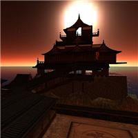 Virtual Japan, China and East Asia