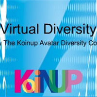Virtual Diversity