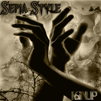 """Sepia Style - Artistic Visions for Best Artists Group"""
