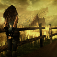 Tell Me Your Story: Original Images and Words from SecondLife and Other Virtual Worlds