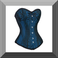 Digital Corsetry