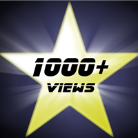 1000+ Views