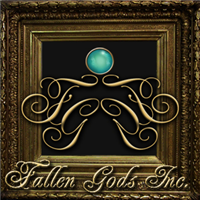 Fallen Gods Inc.
