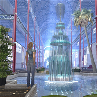 The Crystal Palace in SL