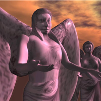 secondlife Sculpture