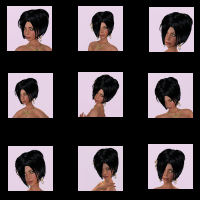 Harper Ganesvoort's Contact Sheet