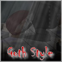 Goth Style