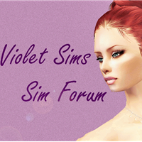 Violet Sims