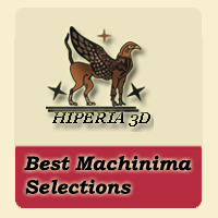 Hiperia3D's Machinima Selections