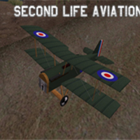 Second Life Aviation