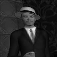 Virtual Noir