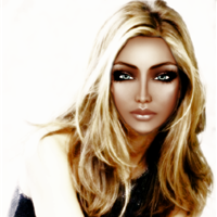 Second Life Morphs