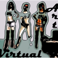 Virtual Art