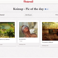 Your Top Pictures and Machinima on Pinterest