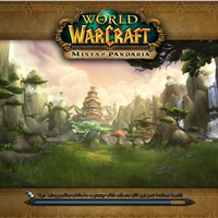 WoW Mists of Pandaria beta
