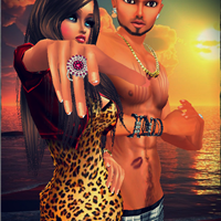 IMVU creations