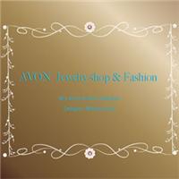 AVON  Jewelry shop & Fashion M's Avon& Avon Cafeteria