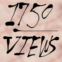 1750+ VIEWS