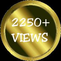 2250+ VIEWS