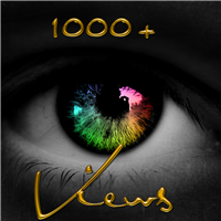 1000+ Views Unlocked