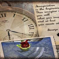 Guana Cay [ Imagination ]