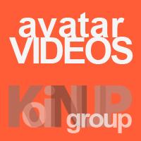 Avatar Videos