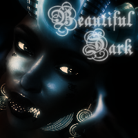 Beautiful Dark