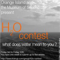 H2O contest