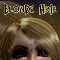 Blonde Hair