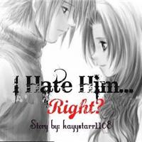 ♠ Hate Me ♠