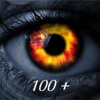 100+ Views