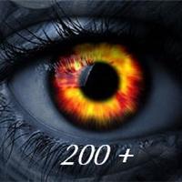 200+ Views