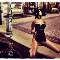 Second Life Goreans