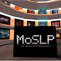 Museum of SL Photography (MoSLP)