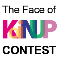The Face of Koinup Contest
