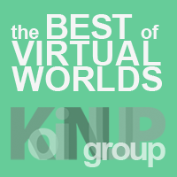 The Best of Virtual Worlds