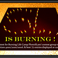 SL is Burning! Photo Contest
