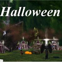 SL Halloween