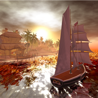 Boats Planes Trains & Automobiles in SL & OS