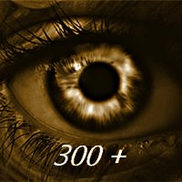 300+ Views