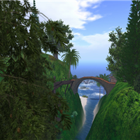 Virtual Rivers &amp; A Metaverse of Streams