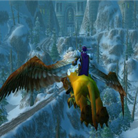 World of Warcraft Photography