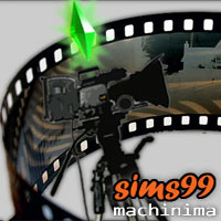Sims99 Machinima Group