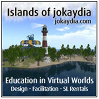 Islands of jokaydia!