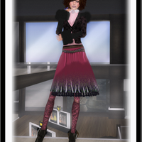 SL Fashion Addict