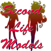 Second Life Models