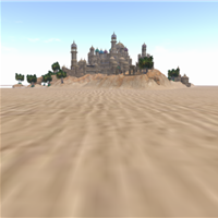 A Metaverse of Sand