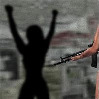 Gun's make me moan